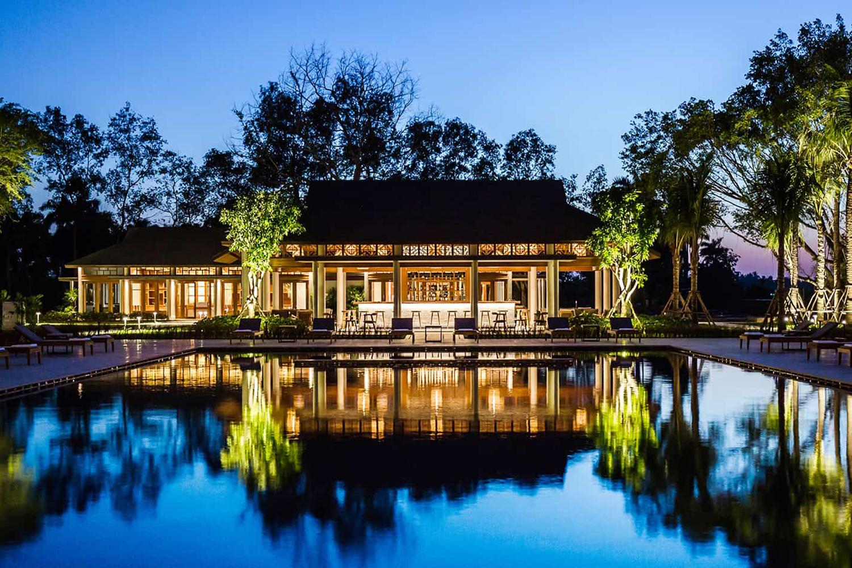 Saigontourist Tour Miền Tay